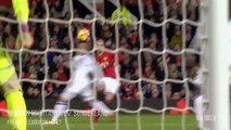 MANCHESTER UNITED ● TOP 10 GOALS AT OLD TRAFFORD