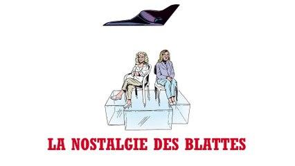 La Nostalgie des blattes au Théâtre du Rond-Point