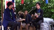 Texas - The Conversation (Live) - Le Double Expresso RTL2