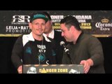 broner vs maidana undercard fighters press conference EsNews Boxing