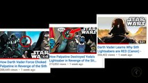 Darth Vader ANNIHILATES Clone Troopers After Order 66 (Canon) Star Wars Explained