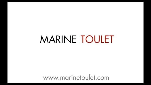 Démo Voix // MARINE TOULET // Comédienne