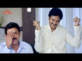 Gopala Gopala Latest Dialogue Trailer - Pawan Kalyan, Venkatesh, Shriya Saran