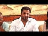 Aryan Rajesh Speech @ Bandipotu Movie Launch - Allari Naresh, Eesha