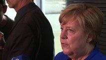 Germania approva nozze gay, Merkel: matrimonio è fra uomo e donna