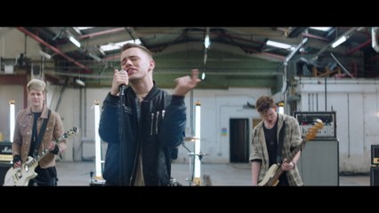 The Tide - Put The Cuffs On Me