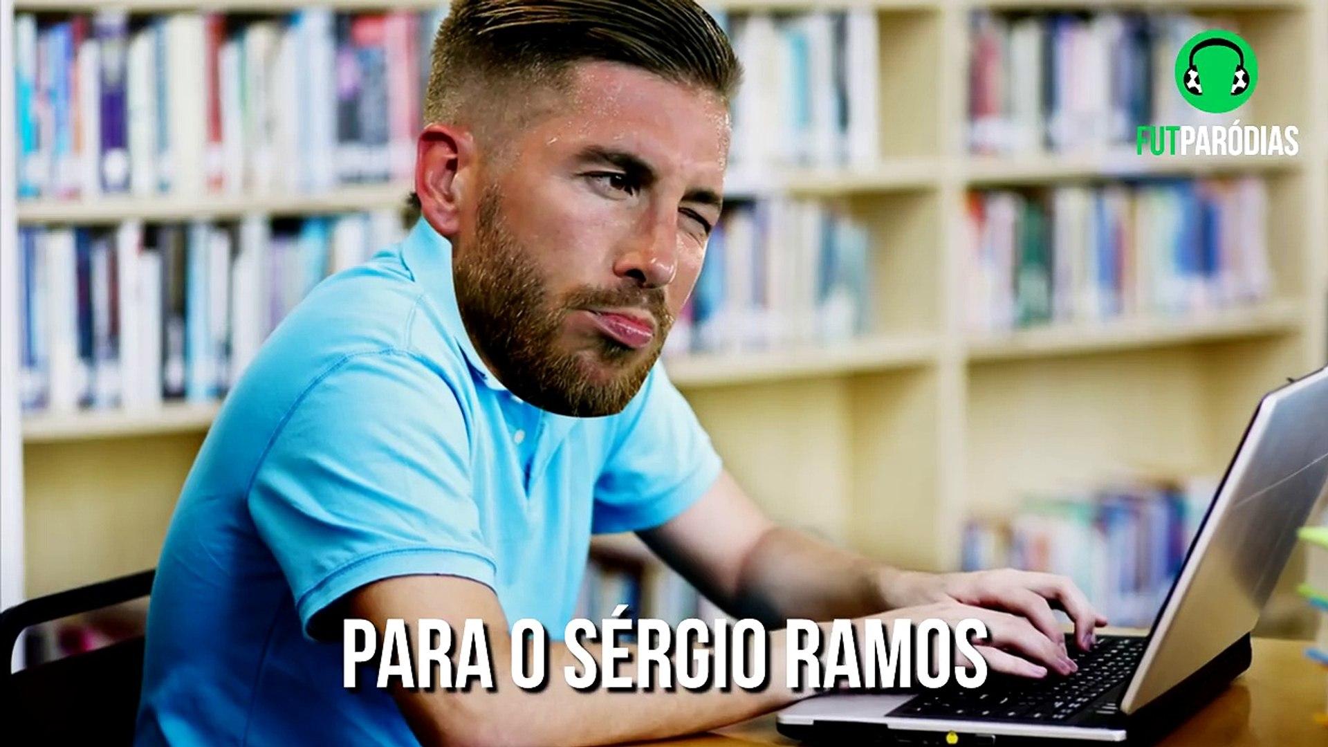 ♫ REAL MADRID CAMPEÃO DA CHAMPIONS | Paródia Suíte 14 - Henrique & Diego ft. Mc Guimê