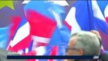 Le Pen Mise en examen: La présidente du FN entendue au Pôle financier pour abus de confiance