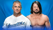 [PT-BR] Shane McMahon vs AJ Styles (Wrestlemania 33)