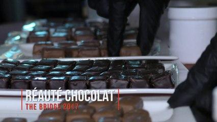 Instant gourmand avec Réauté Chocolat