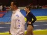 Bande-annonce Championnat de France 2007 de tumbling