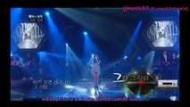 Hyorin (Sistar) - That person of that time (Immostal song 2) [LIVE] [Sub Español] sjmusic27