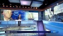Thalassa : Georges Pernoud largue les amarres
