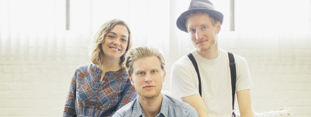 The Lumineers - The Ballad Of Cleopatra