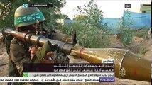 Video Dokumenter Al-Jazeera: Brigade Al-Qassam Hamas Menjaga Palestina, Siangnya Puasa, Malamnya Tahajud