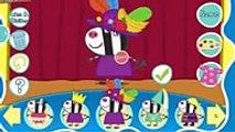 Peppa la cerdita España Juegos de Peppa Pig en Español Dibujos Color en Espanol Video Juegos HD,Temporada tv series películas completas 2017