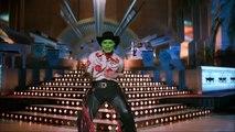 Jim Carrey Mocking Movies & Actors in his movies