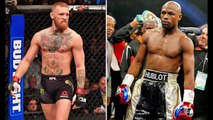 Its Going Down: Conor McGregor vs. Floyd Mayweather Jr. @Hodgetwins