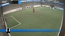 But de Equipe 1 (1-0) - Equipe 1 Vs Equipe 2 - 29/06/17 21:42 - Loisir Pau - Pau Soccer Park