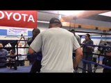 andre ward great fights vs ggg chavez jr or kovalev froch EsNews Boxing