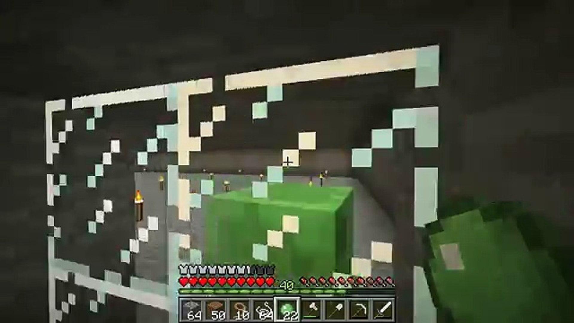 Mi En Uso Como Hacer Cuerda Minecraft 112 1112 111