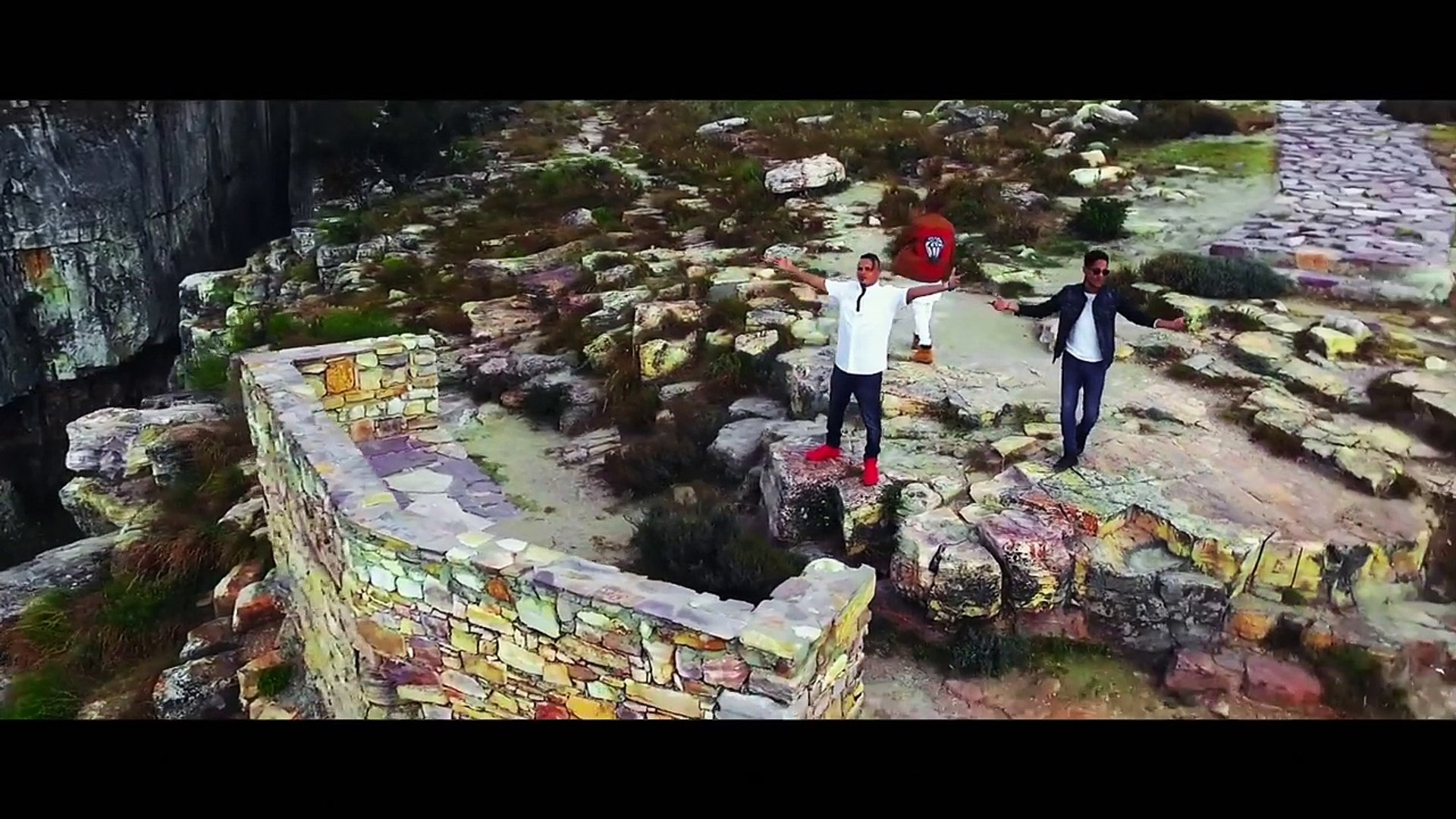 DJ Callas ft. Young Double & Rui Orlando Daqui não tiro o pé