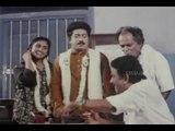 Babu Antony Supports Prem Kumar/Fight Scene - Hitler Brothers Movie Scene