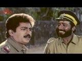 Harisree Ashokan Flirts With College Students - Hitler Brothers Movie Scene