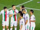 أهداف مباراة مولودية الجزائر و بلاتنيوم ستارز الجنوب أفريقي 2-1 كأس الاتحاد الأفريقي 30-06-2017 - vidéo Dailymotion