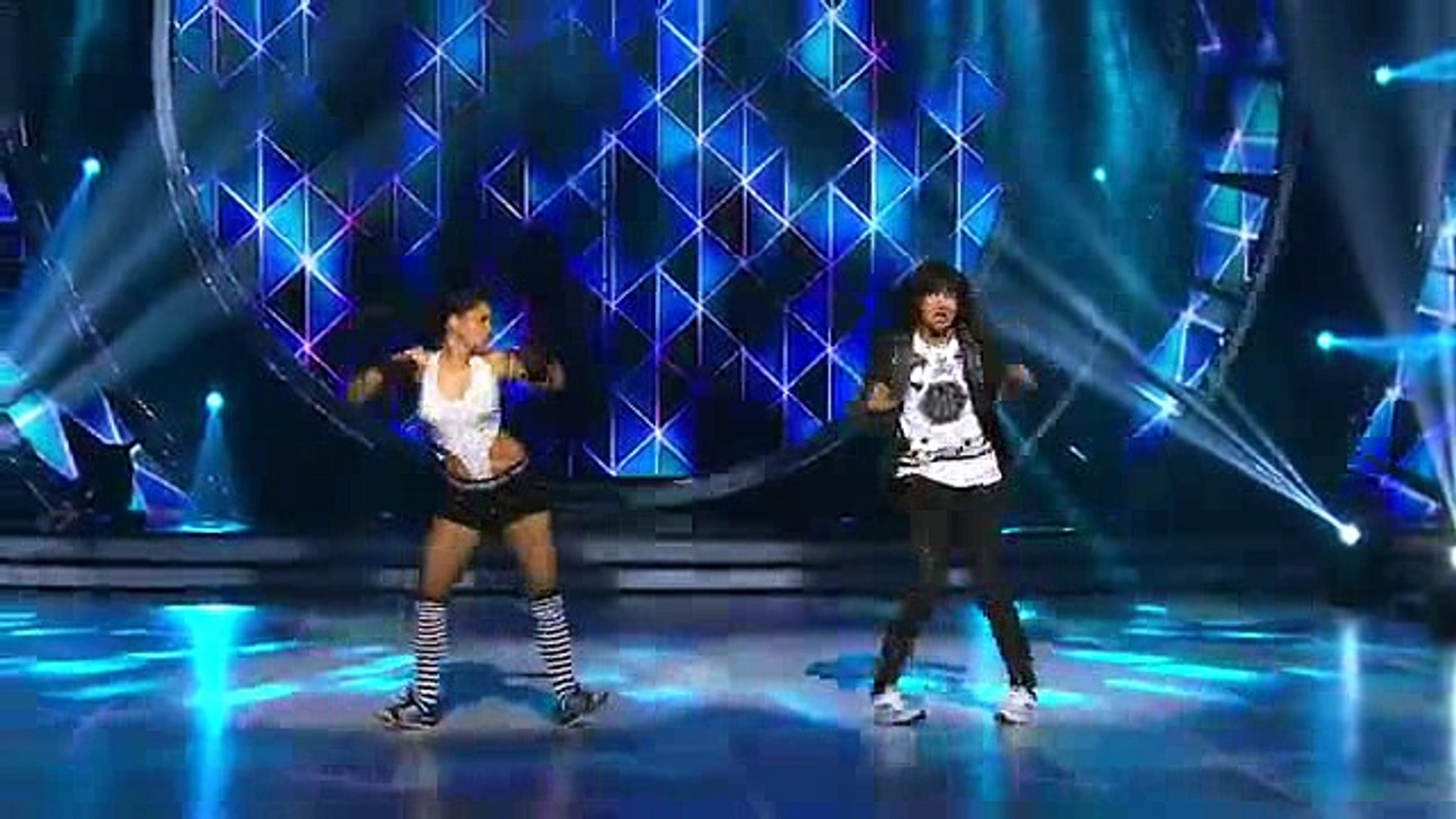 Bollywood Hip-Hop Amazing Dance on song Befikra    Shanatanu Maheshwari    Alisha Singh    Jhalak Di