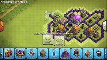 CLASH OF CLANS - Clash of Clans - Town hall 7 base (New Update) 2017 K-COC
