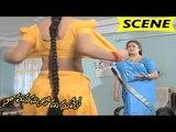 Heroine Pramodha Introduction Scene - Naa Manasulonu Nuvve Movie Scenes