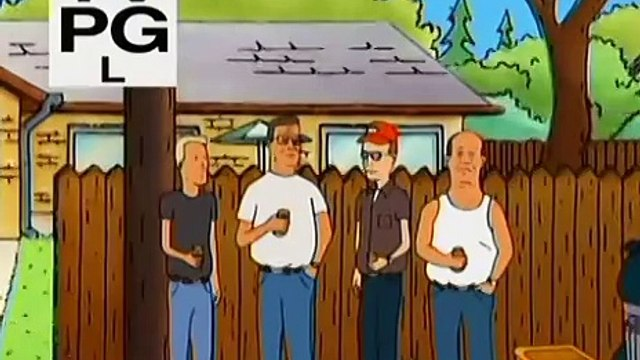 King of the Hill - S 7 E 16 - The Miseducation of Bobby Hill