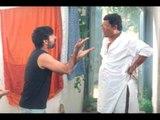 Tanikella Bharani Jokes On Ravi Teja - Venky Movie Scenes