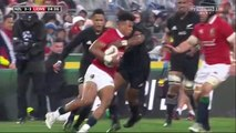Le violent et dangereux tampon de Sonny Bill Williams
