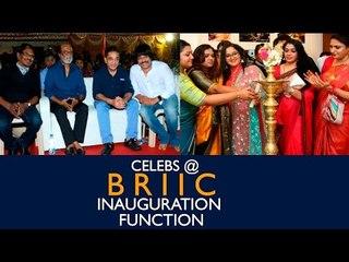 Celebs at Bharathi Rajaa International Institute of Cinema Inauguration Function Full Video