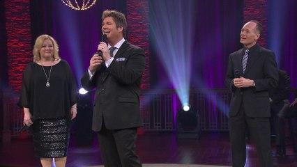 The Jim Brady Trio - I Must Tell Jesus