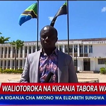 Mama ajifungua Mapacha Wanne na kuomba Msaada kwa Magufuli