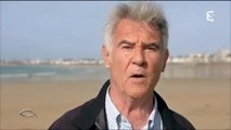 Georges Pernoud fait des adieux très émouvants à Thalassa sur France 3