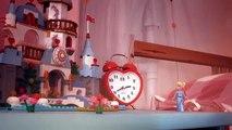 Lego Disney Princess chez Toysrus