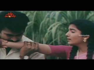 Ilamura Thamburan Movie Songs - Ororo Poomuthum Song - Manoj K Jayan, Vani Viswanath
