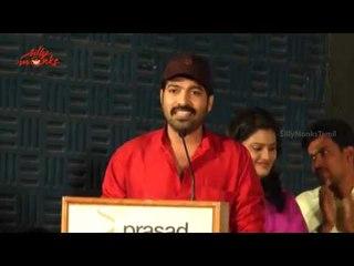 Savarikaadu Tamil Movie Audio Launch P2