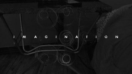 Adrian Marcel - IMAGINATION