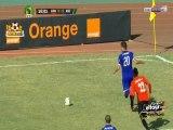 أحمد فتحي يراوغ لاعب زاناكو الزامبي | تعليق أحمد عبده - دوري أبطال أفريقيا