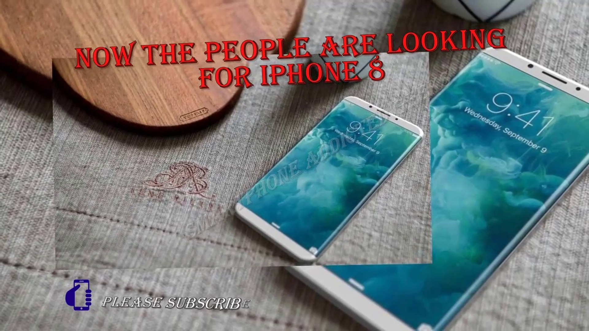 iPhone 8 - iPhone 8 Edg234234werwer7