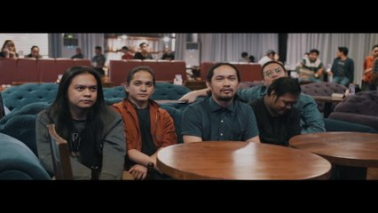 MilesExperience - Anggulo - Music Video Launch
