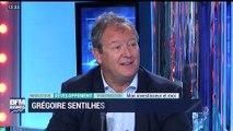 L'entreprise BFM / Entreprise et Capital: Mon investisseur et moi – 01/07