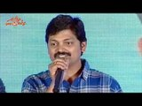 Vijay Kumar Konda Speech @ Naalo Okkadu Movie Audio Launch - Siddartha, Deepa Sannidhi