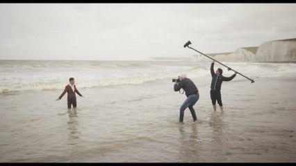 Tom Chaplin - The Wave - Artwork