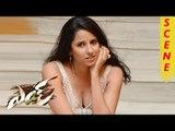 Shravya Reddy Gets Irritated With Saradh Reddy - Eyy Movie Scenes